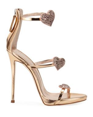 5f4f3901d9 Giuseppe Zanotti Women's Shoes & Heels at Neiman Marcus