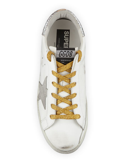 Golden Goose Mix Match Sneakers