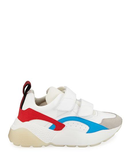 Stella McCartney Eclypse Grip Chunky Sneakers