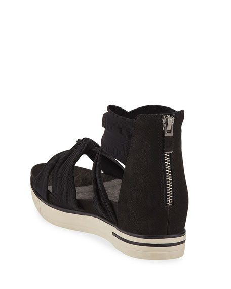 Eileen Fisher Zanya Sporty Sandals
