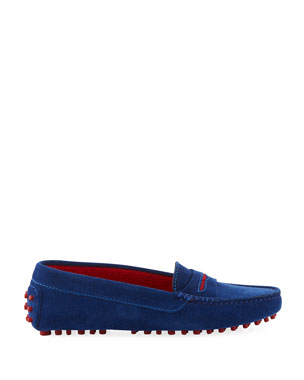 b2704620de724 Men's Loafers & Slip-On Shoes at Neiman Marcus