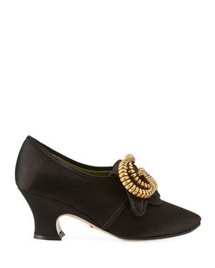 bc7e78653cc Designer Heels for Women at Neiman Marcus