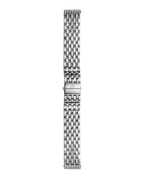 18mm Deco Diamond Bracelet Strap