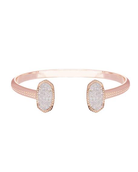 Elton Druzy-Tip Bracelet