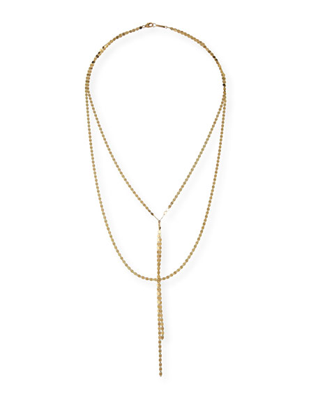Bond Petite Nude Blake Necklace