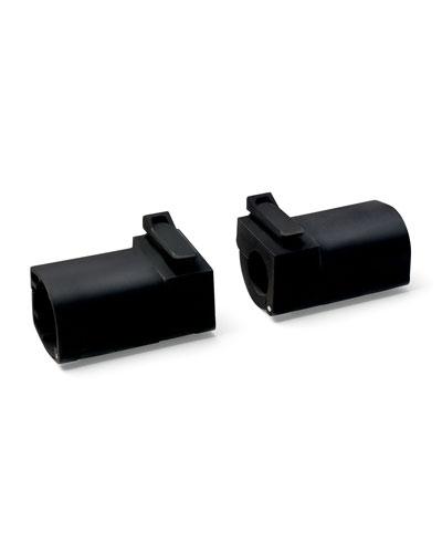 Comfort Wheeled Board Cameleon3 Adapter (2015 Model), Black