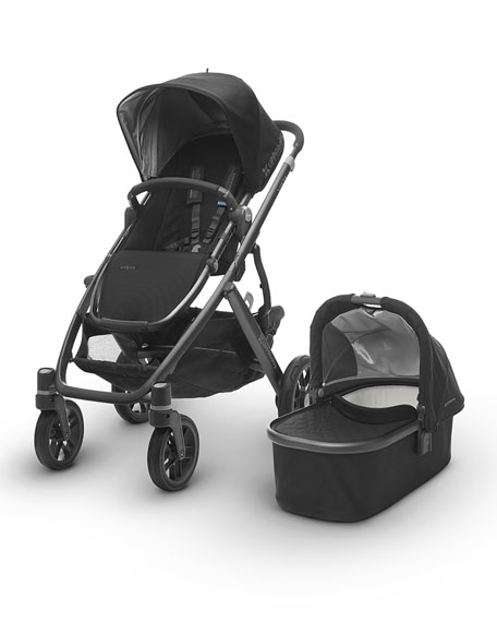VISTA™ All-in-One Stroller
