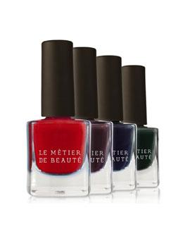 Le Metier de Beaute Limited Edition Nail Lacquer