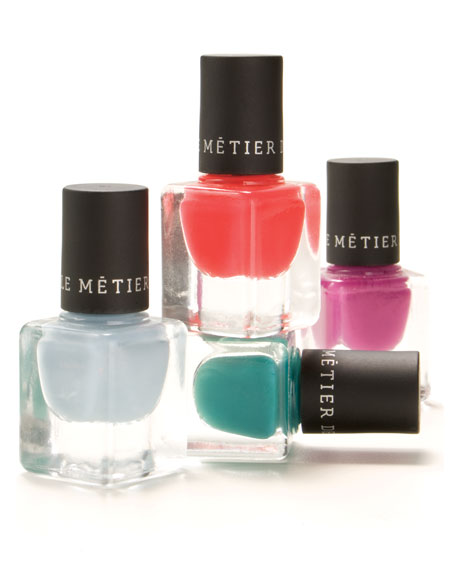 Nail Lacquers