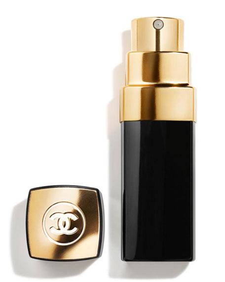 CHANEL <b>N&deg;5 </b><br>Parfum Purse Spray, Refillable