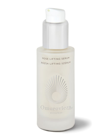 OmoroviczaRose Lifting Serum, 1.0 oz.