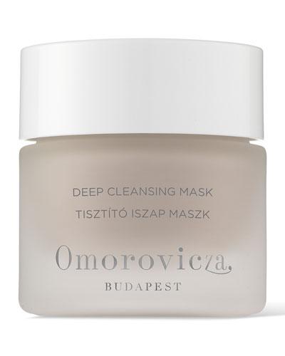 Deep Cleansing Mask  1.7 oz.