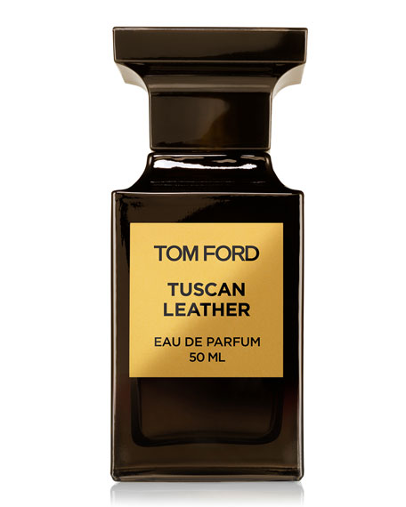 Image 1 of 2: TOM FORD 1.7 oz. Tuscan Leather Eau de Parfum