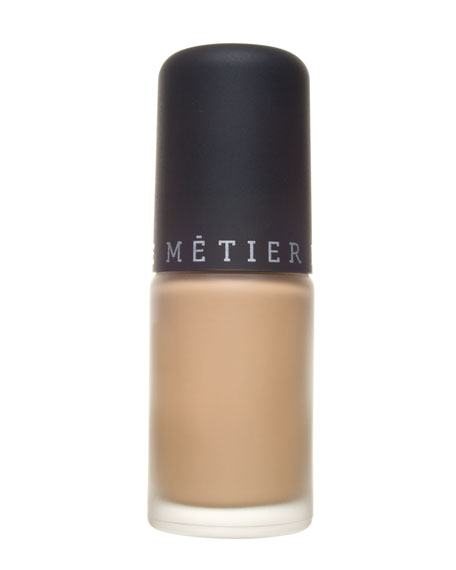 Le Metier de Beaute Classic Flawless-Finish Liquid Foundation