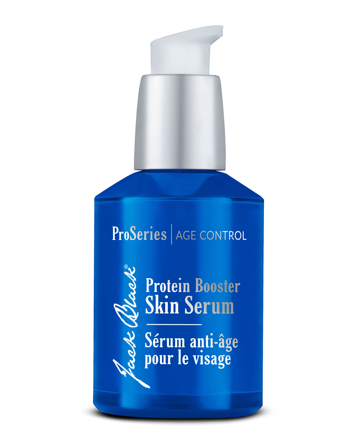Jack Black 2 oz. Protein Booster Skin Renewal Serum