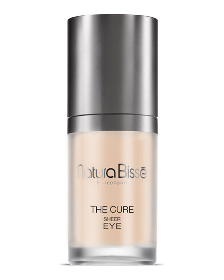 Natura Bissé The Cure Sheer Eye, 0.5 oz.