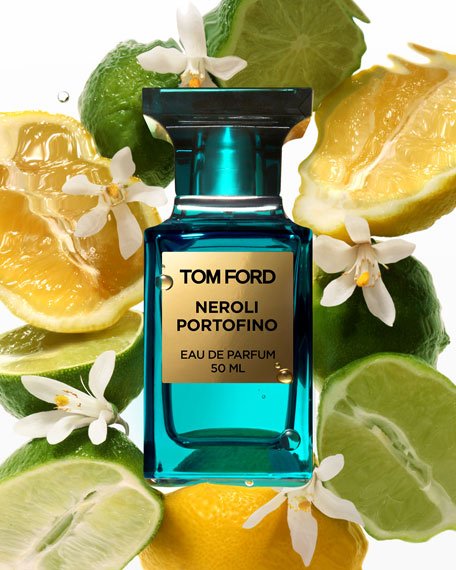 Image 2 of 3: TOM FORD 1.7 oz. Neroli Portofino Eau de Parfum