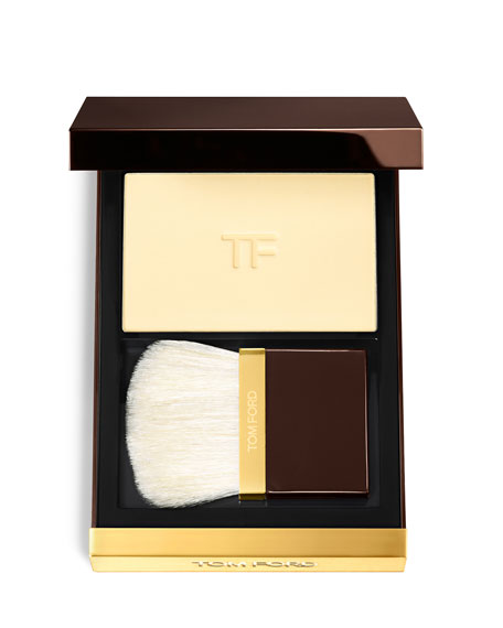 Illuminating Powder Translucent