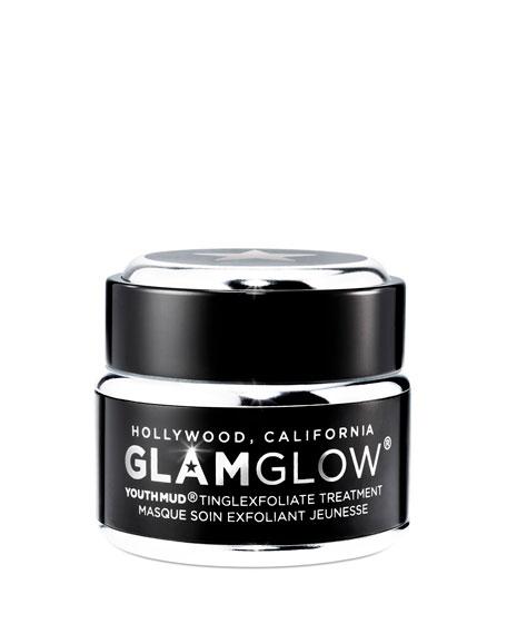 Glamglow YOUTHMUD Tinglexfoliate Treatment, 1.7 oz./ 50 mL