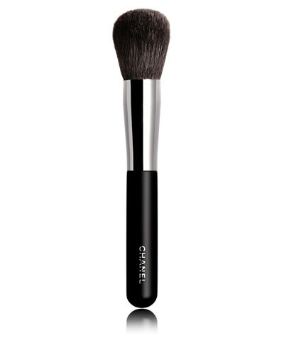 CHANEL PINCEAU POUDRE<br>Powder Brush #1