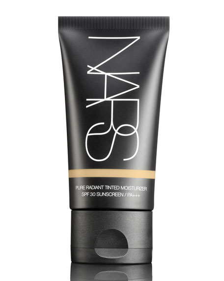 NARS Pure Radiant Tinted Moisturizer Broad Spectrum SPF