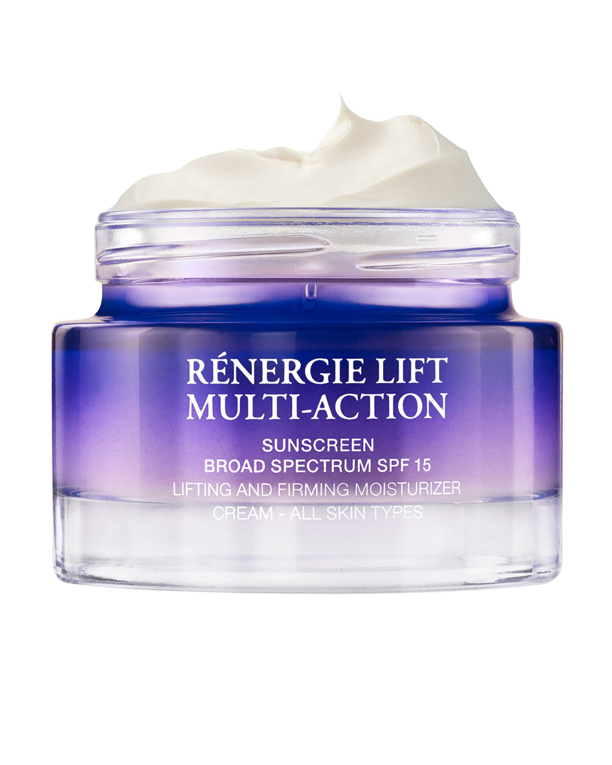 Lancome 2.6 oz. Rénergie Lift Multi-Action Day Cream With SPF 15