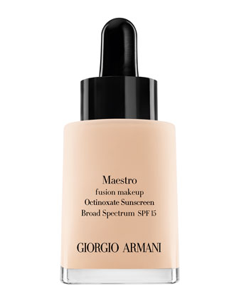 Armani Beauty Color