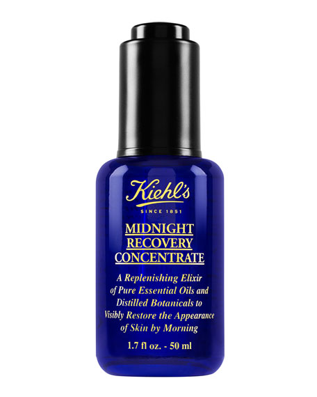 Kiehl's Since 1851 Midnight Recovery Concentrate, 1.7 oz.