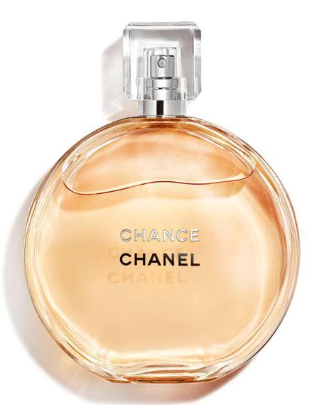 CHANEL <b>CHANCE</b><br>Eau de Toilette Spray, 5.0 oz.