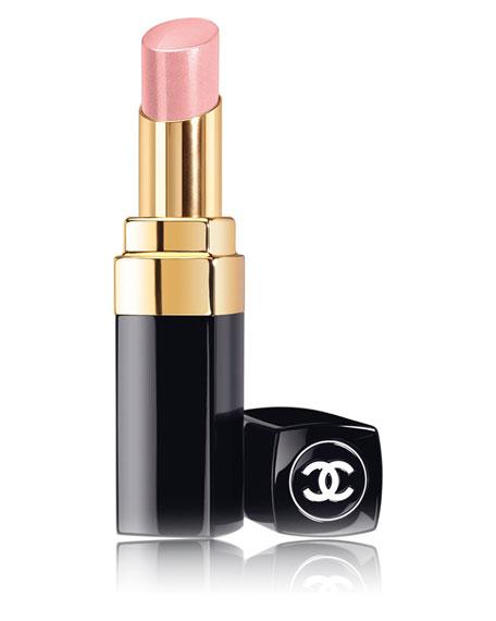 <b>ROUGE COCO SHINE</b><br>Hydrating Sheer Lipshine- Limited Edition