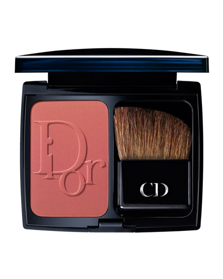 Dior Beauty Diorblush Vibrant Color Powder Blush Compact