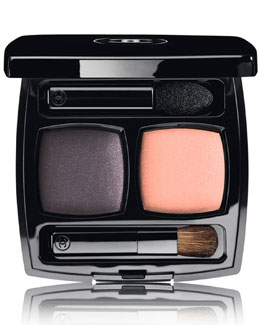 CHANEL OMBRES CONTRASTE DUO Eye Shadow Duo Limited Edition