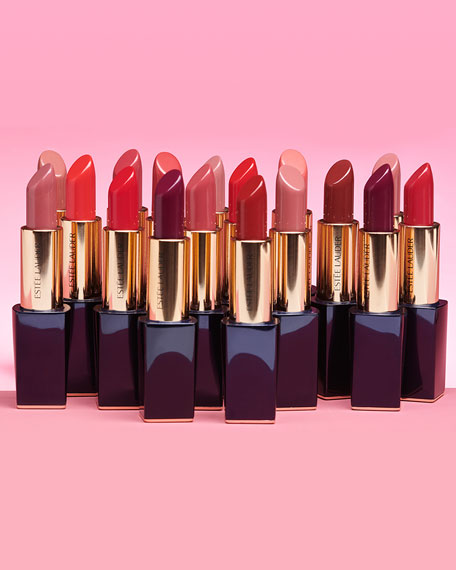 Pure Color Envy Sculpting Lipstick