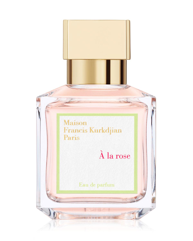 7cc48f4536f51 Maison Francis Kurkdjian À la rose Eau de Parfum