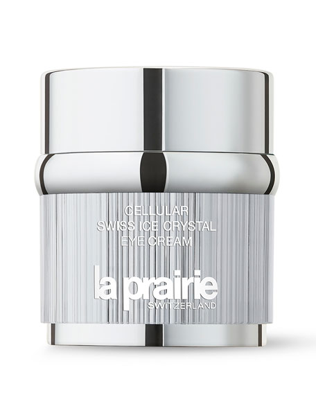 La Prairie Cellular Swiss Ice Crystal Eye Cream,