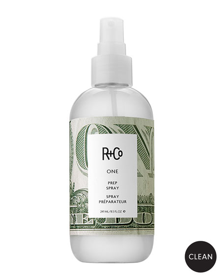 R+Co One Prep Spray, 8.5 oz.