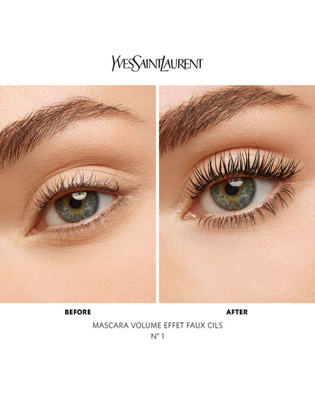 Yves Saint Laurent Beaute Volume Effect Faux Cils Mascara