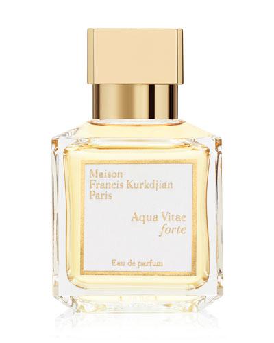 Aqua Vitae forte Eau de Parfum  2.4 oz./ 70 mL