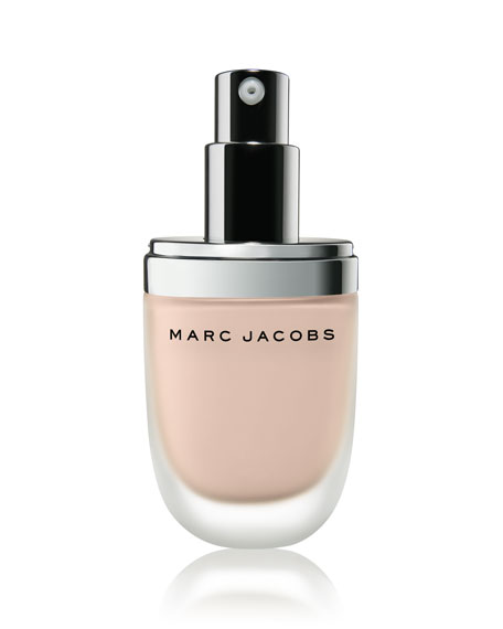Marc Jacobs Genius Gel Super-Charged Oil-Free Foundation, 1.0 oz.