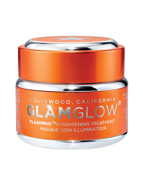 Glamglow FLASHMUD & #153 BRIGHTENING TREATMENT