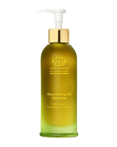 Nourishing Oil Cleanser  4.1 oz./ 121 mL