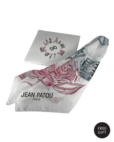 Jean Patou Yours with a 2.5 oz. EDP Spray Jean Patou purchase—Online only*