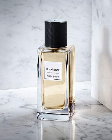 Exclusive LE VESTIAIRE DES PARFUMS Saharienne Eau de Parfum, 4.2 oz./ 124 mL