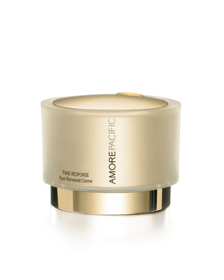 AMOREPACIFIC TIME RESPONSE Eye Renewal Crème, 0.5 oz./