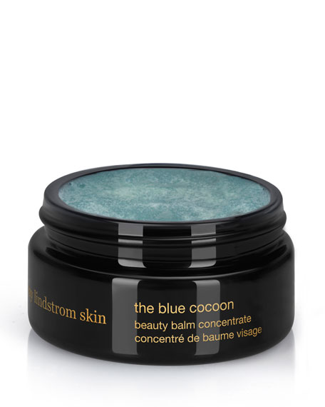 Image 1 of 6: 1.7 oz. The Blue Cocoon