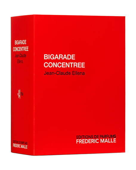 Frederic Malle Bigarade Concentree Perfume, 3.4 oz./  100 mL
