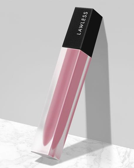Soft Matte Liquid Lipstick