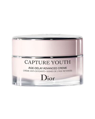 Capture Youth Age-Delay Advanced Creme  1.7 oz./ 50 mL