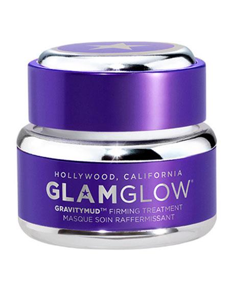 Glamglow GRAVITYMUD Firming Treatment, 0.5 oz./ 15g