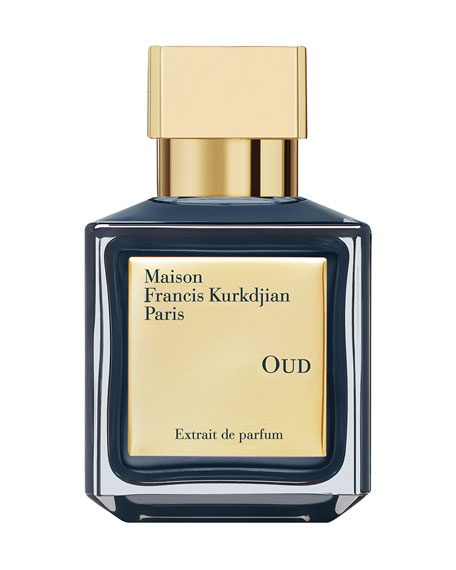 Maison Francis Kurkdjian OUD Extrait de Parfum, 2.4